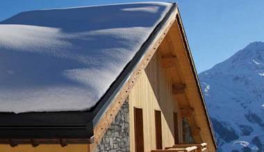 Roof Amp Gutter Heating