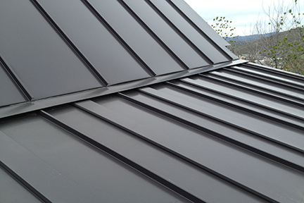 Sfp‐ssp Standing Seam Panel Heated Roof Panel Systems