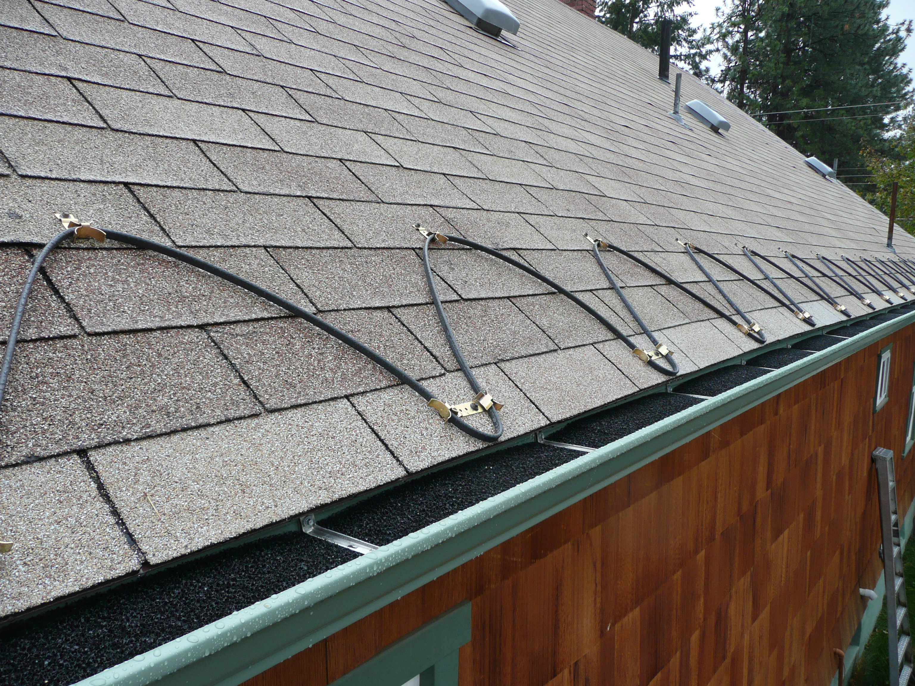 Image Result For Gutter Heating Cables